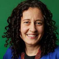 Amy Brown, Ford Foundation
