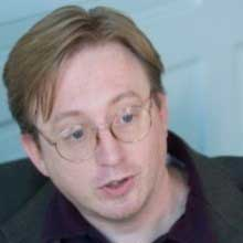 Robert Shull, Public Welfare Foundation