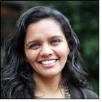 Sarita Gupta, Ford Foundation