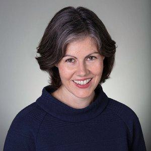 Headshot of Tara McGuinness, New America