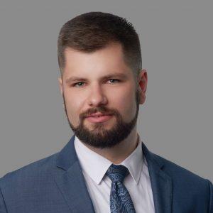 Headshot of Samuel Hammond, Niskanen Center